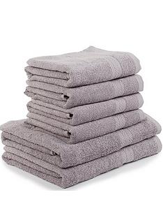 deyongs-plain-dyed-6-piece-towel-bale