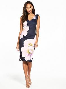 Ted Baker Dresses | Ted Baker Maxi Dresses | Very.co.uk