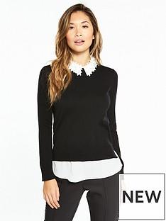 ted-baker-ted-baker-nansea-floral-collar-knitted-jumper