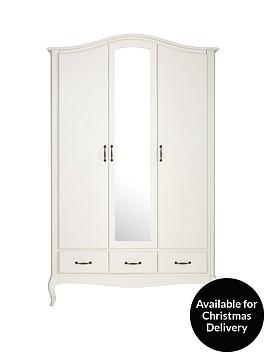 olivia-3-door-mirrored-wardrobe