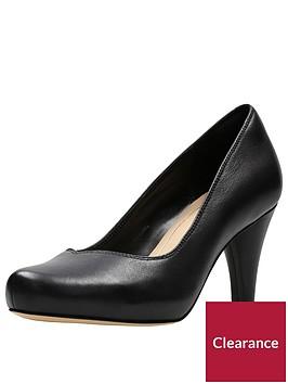 clarks-dalia-rose-platform-court-shoe-up-to-size-9