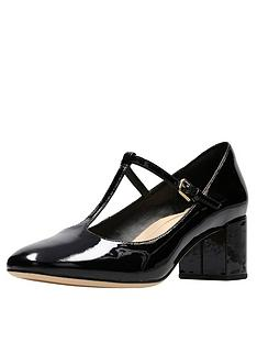 clarks-orabella-fern-t-bar-block-heel-shoe-black