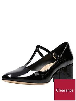 clarks-orabella-fern-t-bar-block-heel-shoe-black