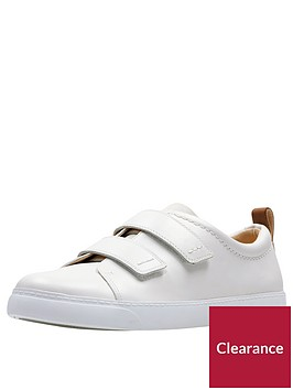 clarks-glove-daisy-trainer-white