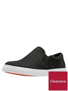 clarks-glove-puppet-slip-on-skate-shoe