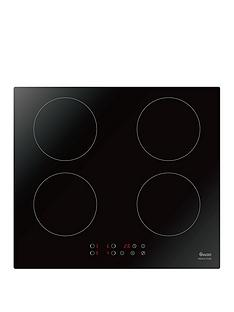 swan-sxb7010b-60cm-built-in-induction-hob-next-day-delivery-black