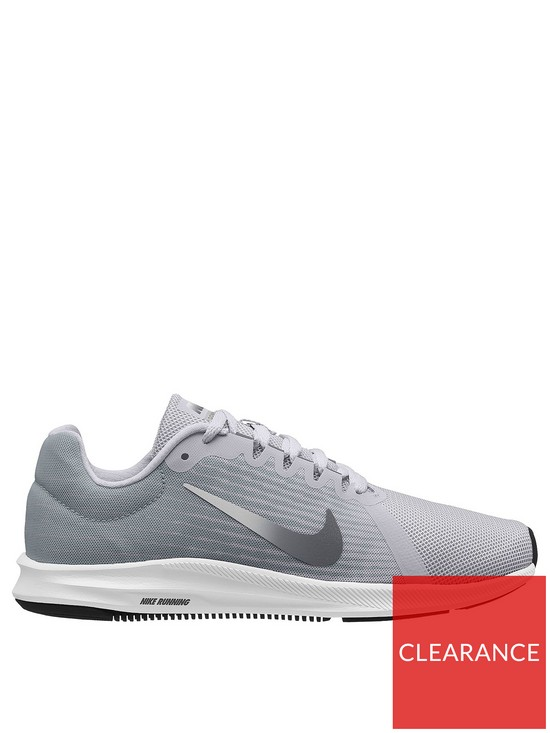 official photos 3acb8 ab4e7 Nike Downshifter 8 - Grey