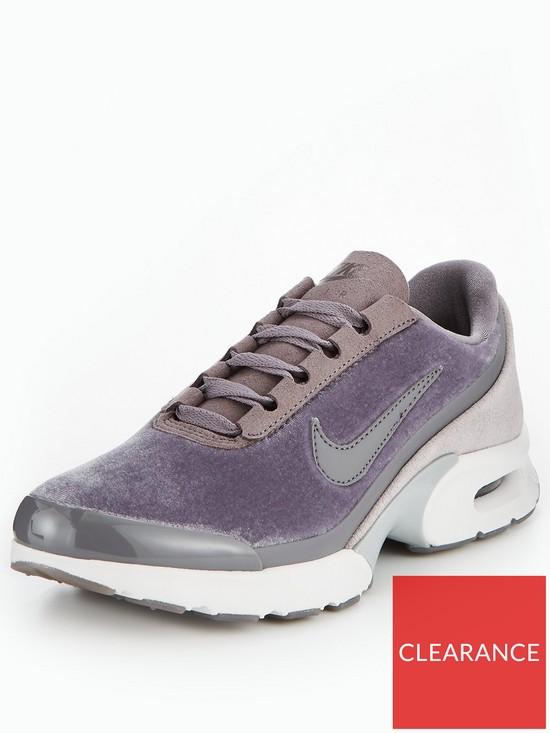 best loved 68a35 022b5 Nike Air Max Jewell LX - Grey