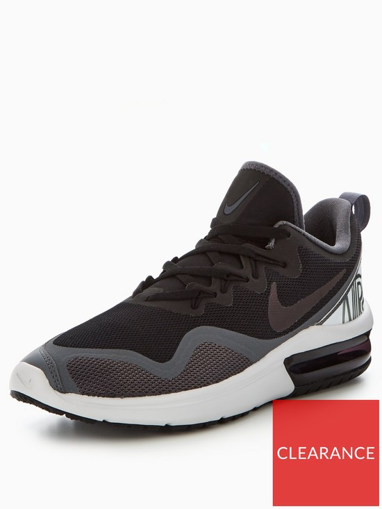 c9a2cc82e1f Nike Air Max Fury - Black Multi