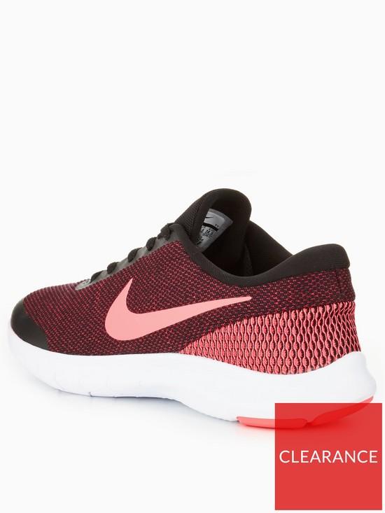 chaussures de sport 0aa78 ca896 Flex Experience RN 7 - Black/Pink