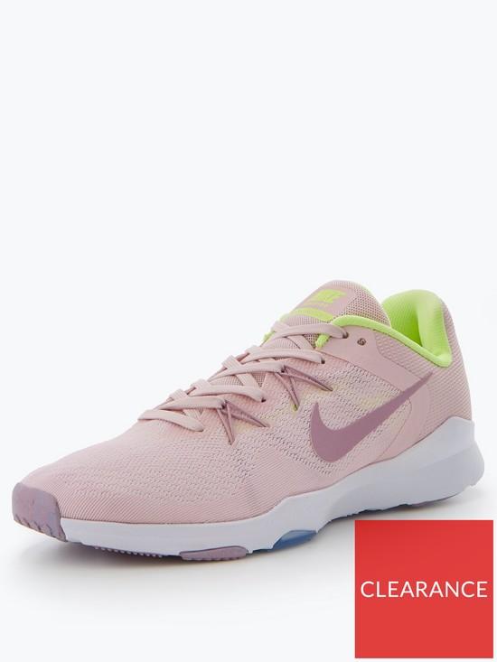 c4f5b19203de Nike Zoom Condition TR 2 - Pink