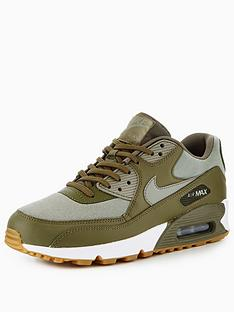 nike-air-max-90-essential-olivenbsp