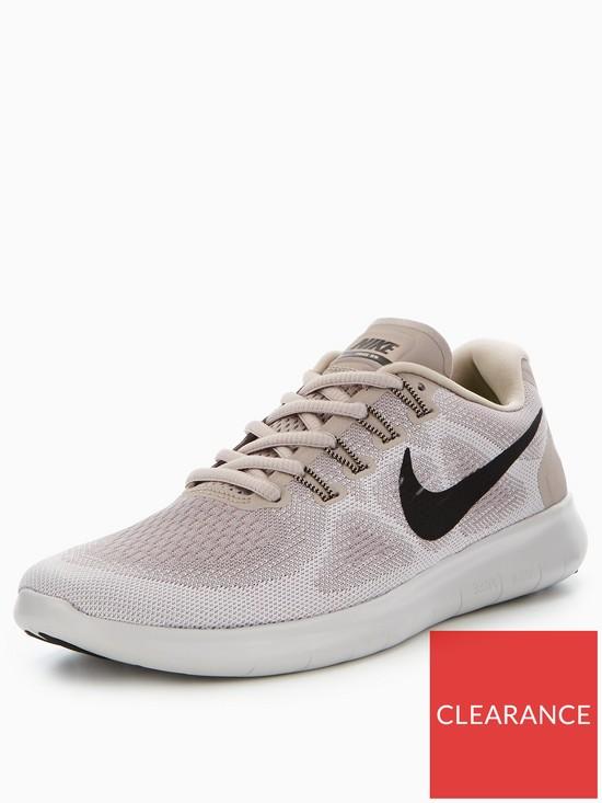 838eb5b0d28f9 Nike Free RN 2017 - Sand