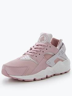 nike-air-huarache-run-pinkgreynbsp