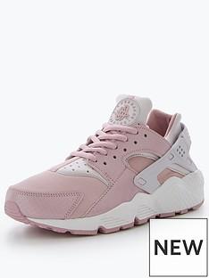 nike-air-huarache-run-pinkgreynbsp