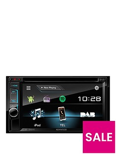 kenwood-ddx--4017dab-in-car-entertainment-system