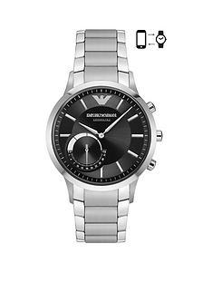 emporio-armani-emporio-armani-connected-silver-stainless-steel-hybrid-smartwatch