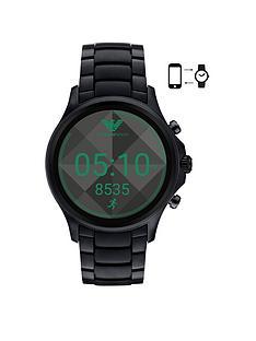 emporio-armani-emporio-armani-connected-black-stainless-steel-display-smartwatch