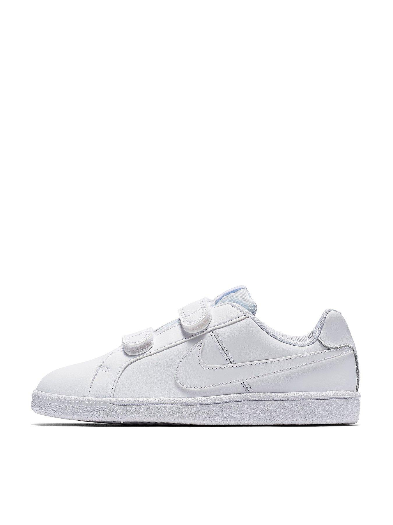 Nike Court Royale Childrens Trainer
