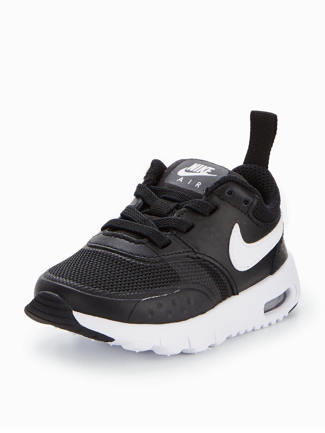 baby nike air max trainers