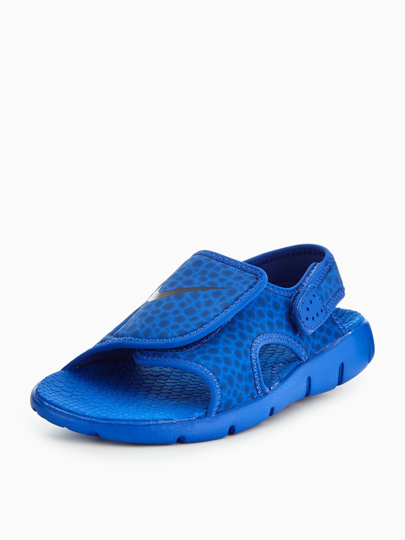 Nike Sunray Adjust 4 Childrens Sandal