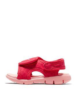los angeles 17026 e1301 Nike Sunray Adjust 4 Infant Sandal