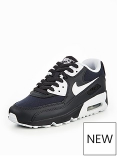 nike-nike-air-max-90-mesh-junior-trainer