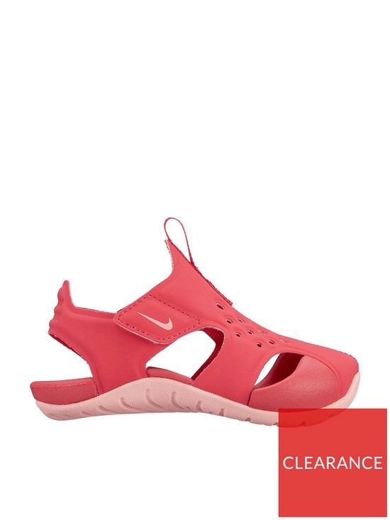 91d2de8b1fdd Nike Sunray Protect 2 Infant Sandal