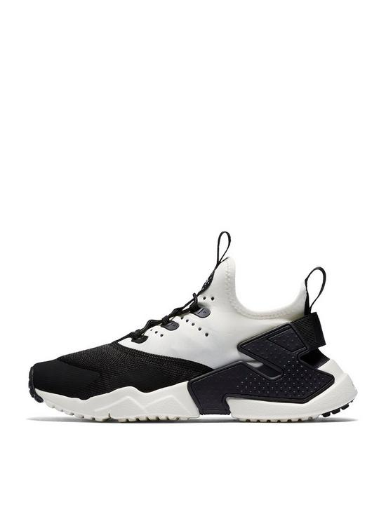 junior nike huarache trainers