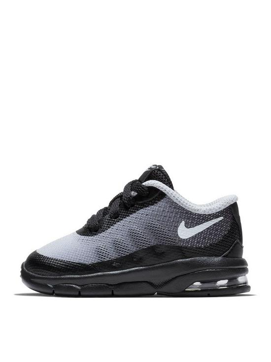 ac63b8999cc7ea nike air max invigor mens running shoes sneakers sports outdoor breathable  nike  nike air max invigor print infant trainer very.co.uk