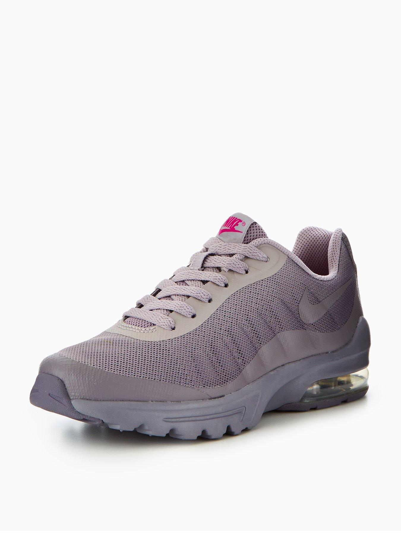 nike air max invigor print junior trainers