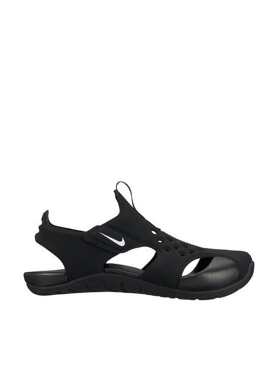 0e20893965 ... ebay nike sunray protect 2 childrens sandal very dca3e ecd6e