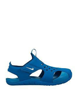 nike-sunray-protect-2-childrens-sandal
