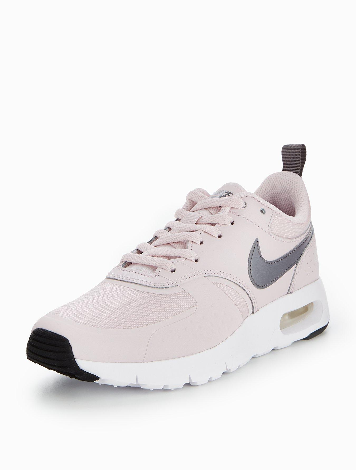 nike junior air max trainers