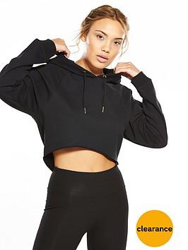 miss-selfridge-pineapple-logo-hoodie