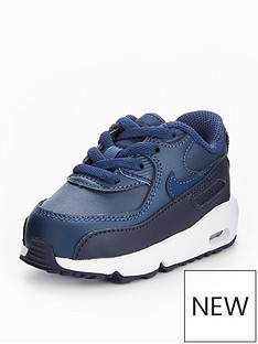 nike-nike-air-max-90-leather-infant-trainer