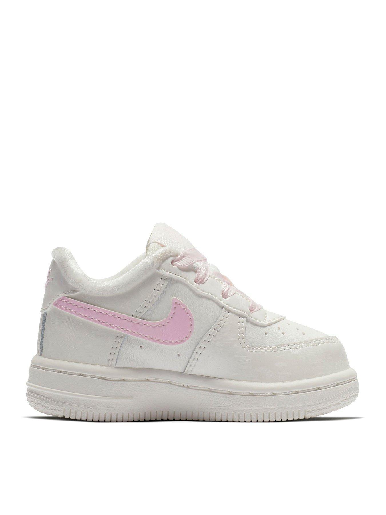 ladies nike air force #1 uk skincare brand
