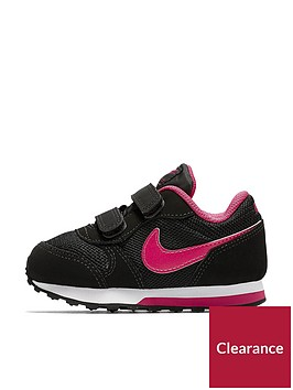 nike-md-runner-2-infant-trainers-blackpink