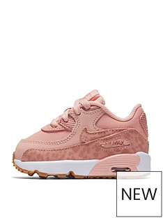 nike-nike-air-max-90-se-leather-infant-trainer