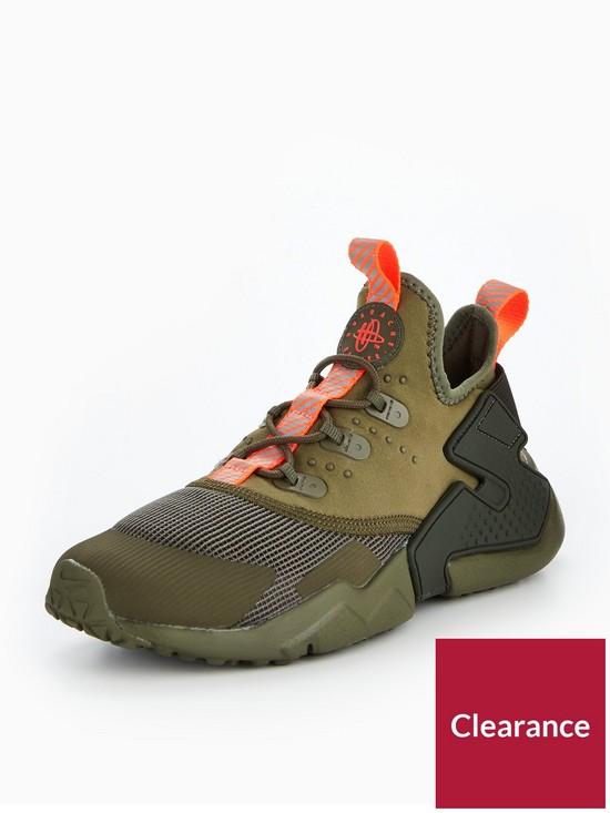 81f5f98157 canada nike huarache nm womens grey b7620 f2ead; cheapest nike huarache run  drift junior trainer very 9984f e3846