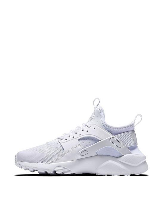 watch a4dbb ba161 Nike Nike Air Huarache Run Ultra Junior Trainer