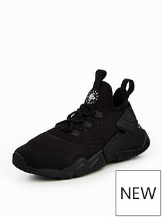 nike-nike-huarache-run-drift-junior-trainer