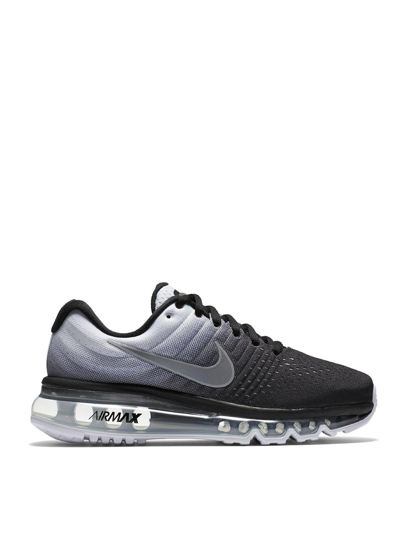 Nike Air Max 2017 Junior Trainer