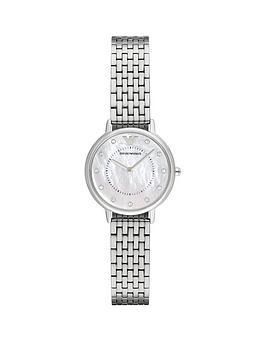 emporio-armani-emporio-armani-stainless-steel-black-strap-ladies-watch