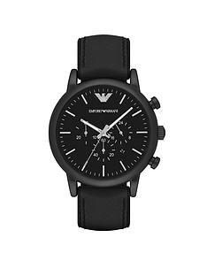 emporio-armani-46mm-black-ip-stainless-steel-case-black-dial-leather-strap-gents-watch