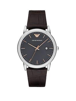 emporio-armani-emporio-armani-stainless-steel-croc--embossed-leather-strap-gents-watch