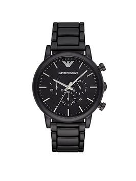 emporio-armani-black-ip-stainless-steel-bracelet-gents-watch