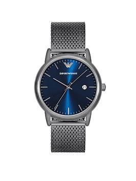 emporio-armani-emporio-armani-gunmetal-ip-stainless-steel-mesh-braclet-gents-watch