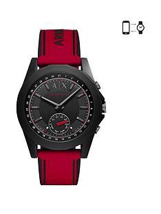 armani-exchange-armani-exchange-red-ip-silicone-strap-hybrid-mens-watch