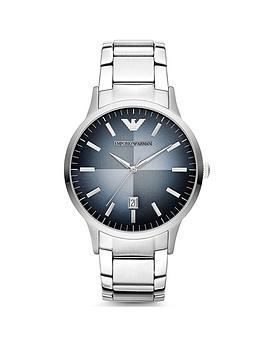 emporio-armani-emporio-armani-stainless-steel-blue-degrade-dial-bracelet-gents-watch